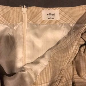 Wilfred Skirts - Wilfred Dorine Skirt